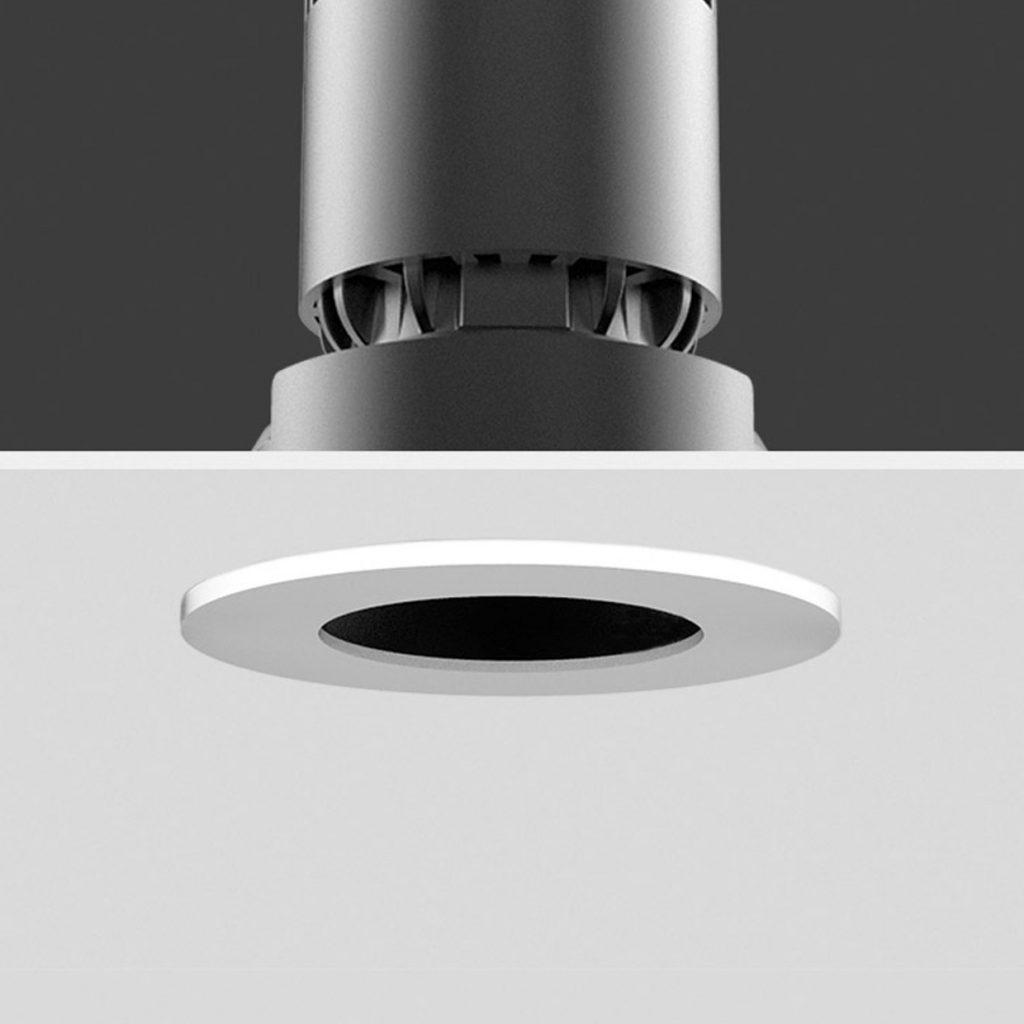 detail of LUNA O ring type